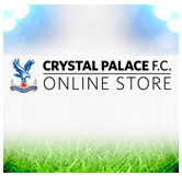 Crystal Palace Club Store