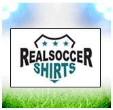 Real Soccer Shirts (South Korea)