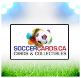 Soccer Cards (Canada)