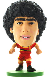 Marouane Fellaini SOC605