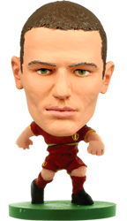 Thomas Vermaelen SOC613