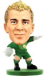 Joe Hart SOC633