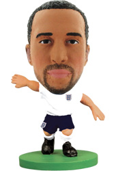 Andros Townsend SOC636