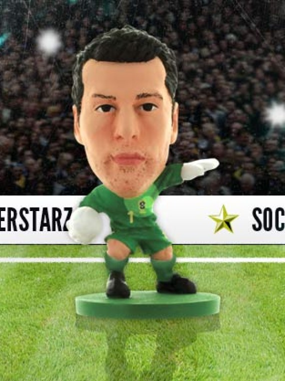 SoccerStarz Football Figures Official Site