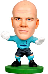 Brad Friedel SOC138