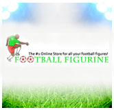 Football Figurine