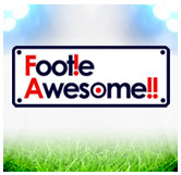 Footie Awesome