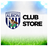West Brom Club Store