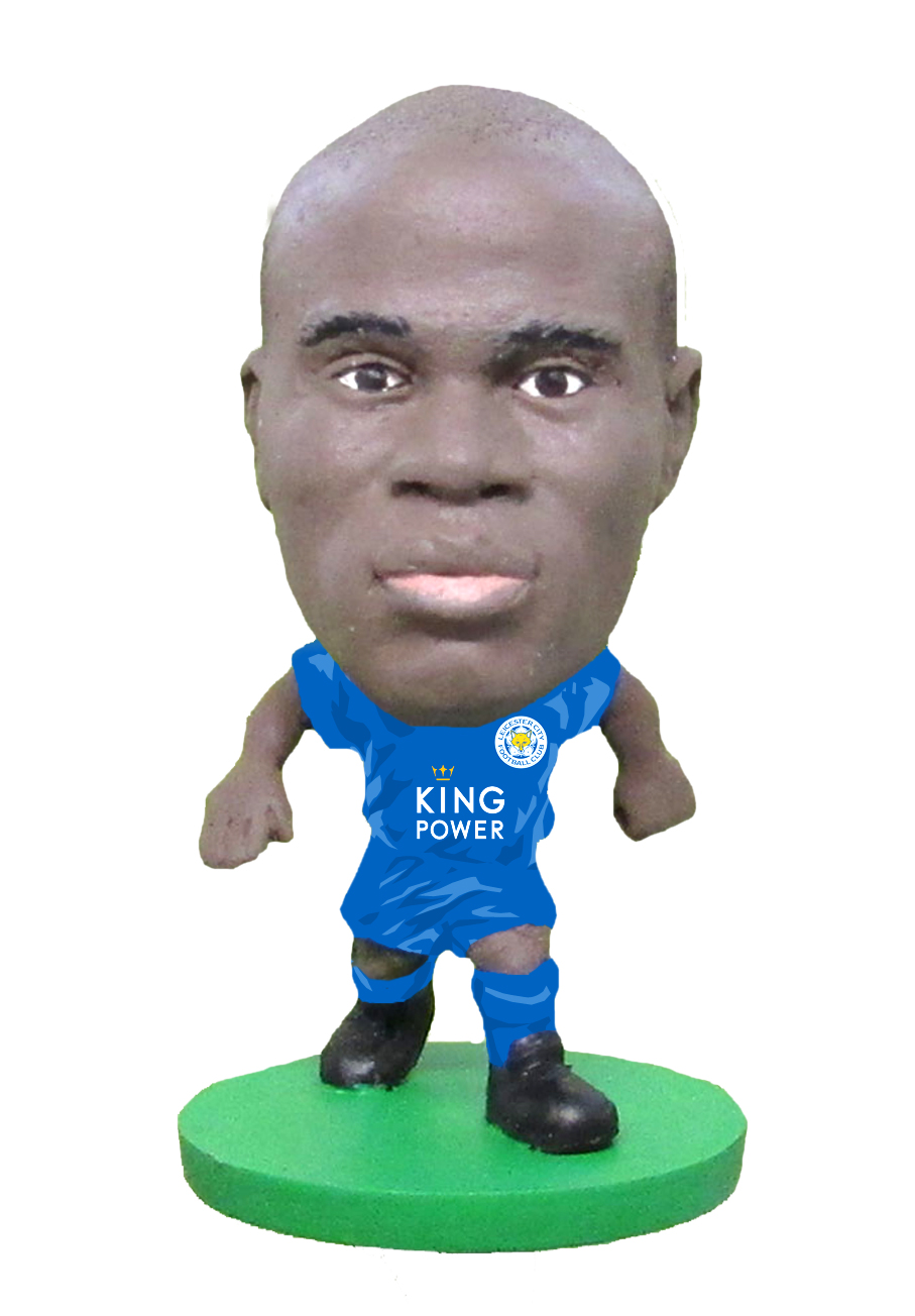 SoccerStarz Football Figures ficial Site